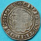 Photo numismatique  MONNAIES MONNAIES DU MONDE ORIENT LATIN COMTE de TRIPOLI, Bohémond VII (1275-1287) Gros.