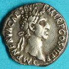 Photo numismatique  MONNAIES EMPIRE ROMAIN NERVA (96-98)  Denier.