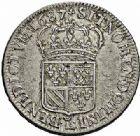 Photo numismatique  ARCHIVES VENTE 2015 -26-28 oct -Coll Jean Teitgen ROYALES FRANCAISES LOUIS XIV (14 mai 1643-1er septembre 1715)  370- 1/2 écu de Flandre (dit «carambole»), Lille, 1687.