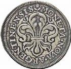 Photo numismatique  ARCHIVES VENTE 2015 -26-28 oct -Coll Jean Teitgen ROYALES FRANCAISES LOUIS XIV (14 mai 1643-1er septembre 1715)  419- Monnayage particulier de Strasbourg. Pièce de trente sols, 1683.