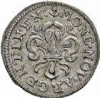 Photo numismatique  ARCHIVES VENTE 2015 -26-28 oct -Coll Jean Teitgen ROYALES FRANCAISES LOUIS XIV (14 mai 1643-1er septembre 1715)  421- Pièce de deux sols, 1684.