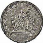 Photo numismatique  ARCHIVES VENTE 2015 -26-28 oct -Coll Jean Teitgen MODERNES FRANÇAISES MONNAIES DE CONFIANCE (1791-1793)  510- 20 sols de Lefèvre, Lesage et Compagnie à Paris 1792.