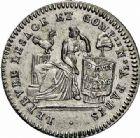 Photo numismatique  ARCHIVES VENTE 2015 -26-28 oct -Coll Jean Teitgen MODERNES FRANÇAISES MONNAIES DE CONFIANCE (1791-1793)  511- 10 sols de Lefèvre, Lesage et Compagnie à Paris 1792.