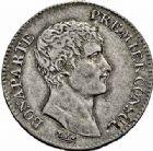 Photo numismatique  ARCHIVES VENTE 2015 -26-28 oct -Coll Jean Teitgen MODERNES FRANÇAISES LE CONSULAT (à partir du 24 décembre 1799-18 mai 1804)