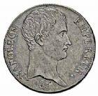 Photo numismatique  ARCHIVES VENTE 2015 -26-28 oct -Coll Jean Teitgen MODERNES FRANÇAISES NAPOLEON Ier, empereur (18 mai 1804- 6 avril 1814)  542- 5 francs, Paris 1806.