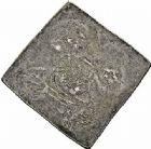 Photo numismatique  ARCHIVES VENTE 2015 -26-28 oct -Coll Jean Teitgen MONNAIES OBSIDIONALES JULIERS. Assiégée par le prince Maurice de Nassau, 1610  632- Pièce de II II livres (4 livres ou florins).