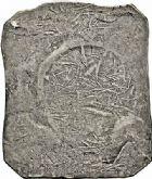 Photo numismatique  ARCHIVES VENTE 2015 -26-28 oct -Coll Jean Teitgen MONNAIES OBSIDIONALES LANDAU. Assiégée par les Français, 1713  640- Pièce de 1 florin 4 kreuzers.
