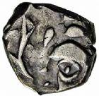 Photo numismatique  ARCHIVES VENTE 2015 -26-28 oct -Coll Jean Teitgen METZ ET SA REGION de la GAULE aux CAROLINGIENS MONNAIES GAULOISES DIVERSES VOLQUES-TECTOSAGES (Région de Toulouse) 706- Lot de 2 drachmes.