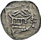 Photo numismatique  ARCHIVES VENTE 2015 -26-28 oct -Coll Jean Teitgen EVECHE DE METZ THIERRY Ier (965-984)  et OTTON II (973-983)  740- Deniers (2), Metz.