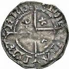 Photo numismatique  ARCHIVES VENTE 2015 -26-28 oct -Coll Jean Teitgen CITE IMPERIALE DE METZ Monnayage d'argent  870- Bugnes (2), (fin du XVe et XVIe siècle).