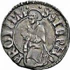 Photo numismatique  ARCHIVES VENTE 2015 -26-28 oct -Coll Jean Teitgen CITE IMPERIALE DE METZ Monnayage d'argent  871- Bugnes (2), (XVIe siècle).