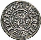 Photo numismatique  ARCHIVES VENTE 2015 -26-28 oct -Coll Jean Teitgen CITE IMPÉRIALE DE METZ Monnayage de billon  874- 1/2 bugne (2), type 1, croix non cantonnée (1334 - environ 1385…).