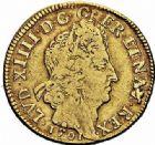 Photo numismatique  ARCHIVES VENTE 2015 -26-28 oct -Coll Jean Teitgen ATELIER ROYAL DE METZ LOUIS XIV (14 mai 1643-1er septembre 1715)  890- Double louis d'or aux huit L et aux insignes, Metz 1701.