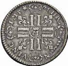 Photo numismatique  ARCHIVES VENTE 2015 -26-28 oct -Coll Jean Teitgen ATELIER ROYAL DE METZ LOUIS XIV (14 mai 1643-1er septembre 1715)  895- 1/4 écu aux huit L, Metz (M couronnée) 1691.