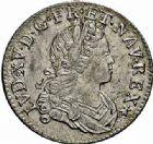 Photo numismatique  ARCHIVES VENTE 2015 -26-28 oct -Coll Jean Teitgen ATELIER ROYAL DE METZ LOUIS XV (1715-1774)  925- 1/4 d'écu de Navarre, Metz 1718.
