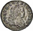 Photo numismatique  ARCHIVES VENTE 2015 -26-28 oct -Coll Jean Teitgen ATELIER ROYAL DE METZ LOUIS XV (1715-1774)  928- 10 sols de Navarre, Metz 1719.