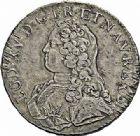 Photo numismatique  ARCHIVES VENTE 2015 -26-28 oct -Coll Jean Teitgen ATELIER ROYAL DE METZ LOUIS XV (1715-1774)  935- Écu aux rameaux d'olivier, Metz 1727.