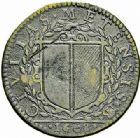 Photo numismatique  ARCHIVES VENTE 2015 -26-28 oct -Coll Jean Teitgen JETONS ET MEDAILLES MESSINS ROIS DE FRANCE HENRI IV (1589-1610). 995- Jeton, 1608.