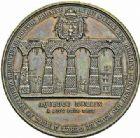 Photo numismatique  ARCHIVES VENTE 2015 -26-28 oct -Coll Jean Teitgen JETONS ET MEDAILLES MESSINS MEDAILLES NAPOLÉON III (1852-1870) 1013- Commémoration de l'arrivée à Metz des eaux de Gorze, 1865.