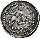 Photo numismatique  ARCHIVES VENTE 2015 -26-28 oct -Coll Jean Teitgen DUCHE DE LORRAINE FERRI III (1251-1303)  1047- Denier avec lis, Nancy.