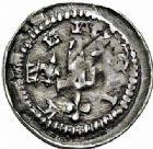 Photo numismatique  ARCHIVES VENTE 2015 -26-28 oct -Coll Jean Teitgen DUCHÉ DE LORRAINE FERRI III (1251-1303)  1047- Denier avec lis, Nancy.