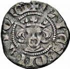 Photo numismatique  ARCHIVES VENTE 2015 -26-28 oct -Coll Jean Teitgen DUCHE DE LORRAINE GAUCHER de Châtillon, Comte de Porcien (1318-1322)  1066- Esterlin, Neufchâteau.