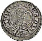 Photo numismatique  ARCHIVES VENTE 2015 -26-28 oct -Coll Jean Teitgen DUCHE DE LORRAINE JEAN Ier (1346-1390)  1071- Quart de gros, atelier indéterminé.