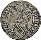 Photo numismatique  ARCHIVES VENTE 2015 -26-28 oct -Coll Jean Teitgen DUCHÉ DE LORRAINE JEAN Ier (1346-1390)  1073- Gros, Nancy.
