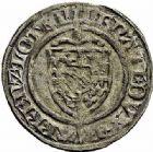 Photo numismatique  ARCHIVES VENTE 2015 -26-28 oct -Coll Jean Teitgen DUCHÉ DE LORRAINE RENE Ier d'Anjou (1431-1453)  1095- Gros, Nancy.