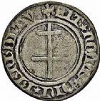 Photo numismatique  ARCHIVES VENTE 2015 -26-28 oct -Coll Jean Teitgen DUCHÉ DE LORRAINE RENE Ier d'Anjou (1431-1453)  1096- Gros, Nancy.