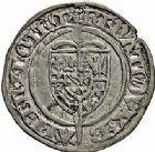 Photo numismatique  ARCHIVES VENTE 2015 -26-28 oct -Coll Jean Teitgen DUCHÉ DE LORRAINE RENE Ier d'Anjou (1431-1453)  1102- Gros, Saint-Mihiel.