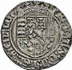 Photo numismatique  ARCHIVES VENTE 2015 -26-28 oct -Coll Jean Teitgen DUCHÉ DE LORRAINE RENE II de Vaudémont, duc  de Bar (1473-1508)  1107- Double gros de trois gros, dit «plaque».