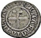 Photo numismatique  ARCHIVES VENTE 2015 -26-28 oct -Coll Jean Teitgen DUCHÉ DE LORRAINE RENE II de Vaudémont, duc  de Bar (1473-1508)  1114- Blanc, Nancy.