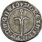 Photo numismatique  ARCHIVES VENTE 2015 -26-28 oct -Coll Jean Teitgen DUCHÉ DE LORRAINE ANTOINE, duc de Calabre (1508-1544)  1125- Demi-gros (2), Nancy.