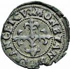 Photo numismatique  ARCHIVES VENTE 2015 -26-28 oct -Coll Jean Teitgen DUCHÉ DE LORRAINE CHARLES III, le Grand Duc (1545-1608)  1138- Liards (2), Nancy.