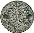 Photo numismatique  ARCHIVES VENTE 2015 -26-28 oct -Coll Jean Teitgen DUCHÉ DE LORRAINE CHARLES III, le Grand Duc (1545-1608)  1173- Jeton, 1589.