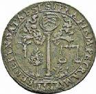 Photo numismatique  ARCHIVES VENTE 2015 -26-28 oct -Coll Jean Teitgen DUCHÉ DE LORRAINE CHARLES III, le Grand Duc (1545-1608)  1174- Jetons (2) de 1594.