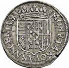 Photo numismatique  ARCHIVES VENTE 2015 -26-28 oct -Coll Jean Teitgen DUCHÉ DE LORRAINE HENRI II, le Bon Duc (1608-1624)  1177- Teston, Nancy.