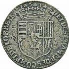 Photo numismatique  ARCHIVES VENTE 2015 -26-28 oct -Coll Jean Teitgen DUCHÉ DE LORRAINE HENRI II, le Bon Duc (1608-1624)  1189- Lot de 2 jetons.