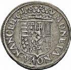 Photo numismatique  ARCHIVES VENTE 2015 -26-28 oct -Coll Jean Teitgen DUCHÉ DE LORRAINE CHARLES IV, 1ère période (1626-1634)  1199- Teston, Nancy, 1626.