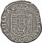 Photo numismatique  ARCHIVES VENTE 2015 -26-28 oct -Coll Jean Teitgen DUCHÉ DE LORRAINE CHARLES IV, 1ère période (1626-1634)  1202- Teston, Nancy 1627.