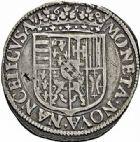 Photo numismatique  ARCHIVES VENTE 2015 -26-28 oct -Coll Jean Teitgen DUCHÉ DE LORRAINE CHARLES IV, 1ère période (1626-1634)  1203- Teston, Nancy 1630.