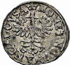 Photo numismatique  ARCHIVES VENTE 2015 -26-28 oct -Coll Jean Teitgen DUCHÉ DE LORRAINE CHARLES IV, 1ère période (1626-1634)  1205- Gros, Nancy.