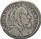 Photo numismatique  ARCHIVES VENTE 2015 -26-28 oct -Coll Jean Teitgen DUCHÉ DE LORRAINE CHRISTINE de Lorraine (1565-1636)  1207- Teston, Florence 1630.