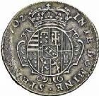 Photo numismatique  ARCHIVES VENTE 2015 -26-28 oct -Coll Jean Teitgen DUCHÉ DE LORRAINE LEOPOLD Ier (1690-1729)  1225- Teston, 1702.