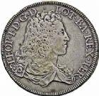 Photo numismatique  ARCHIVES VENTE 2015 -26-28 oct -Coll Jean Teitgen DUCHÉ DE LORRAINE LEOPOLD Ier (1690-1729)  1227- Écu, 1704.