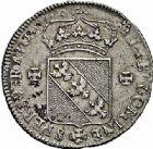 Photo numismatique  ARCHIVES VENTE 2015 -26-28 oct -Coll Jean Teitgen DUCHÉ DE LORRAINE LEOPOLD Ier (1690-1729)  1229- Teston, 1705.
