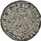 Photo numismatique  ARCHIVES VENTE 2015 -26-28 oct -Coll Jean Teitgen DUCHÉ DE LORRAINE LEOPOLD Ier (1690-1729)  1235- Pièce de 30 deniers.