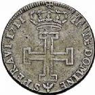 Photo numismatique  ARCHIVES VENTE 2015 -26-28 oct -Coll Jean Teitgen DUCHÉ DE LORRAINE LEOPOLD Ier (1690-1729)  1237- Teston, 1711.