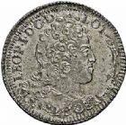 Photo numismatique  ARCHIVES VENTE 2015 -26-28 oct -Coll Jean Teitgen DUCHÉ DE LORRAINE LEOPOLD Ier (1690-1729)  1238- Teston, 1711.